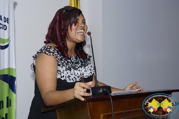 SENA graduó en Buenaventura el primer curso de Técnico Laboral en Peluquería de Colombia